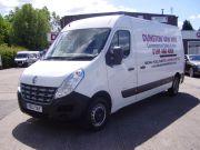 Dunston Van & Truck Centre, NE11 9JZ