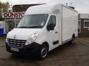 Dunston Van & Truck Centre, Newcastle Van Hire