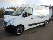 Dunston Van & Truck Centre, North East Hire